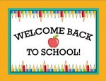 Image for School's Back!