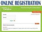 Online Registration Available!