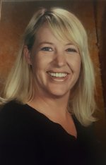 Jennifer Rose (Zettervall) Staff Photo