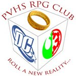Role-Playing Games Club Main Page Image
