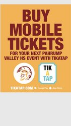 BUY MOBILE TICKETS