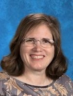 Amy  Peterson Staff Photo
