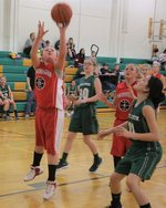 Lady Jackhammers in Action!