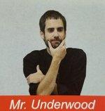 Luke Underwood Staff Photo