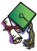 High School Graduation Date Set