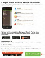 Infinite Campus Mobile App
