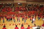 View Dancing at Tiger Arena