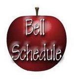 GRIS Bell Schedule
