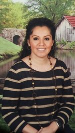 Sandra Flores Staff Photo