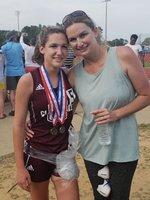 Brooke Robinson - State Champion!