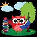Whooo's Reading