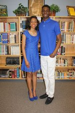 Mr. and Miss MHS