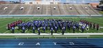 Wildcat Band Main Page Image