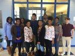 December Freshman Academy Role Models