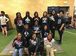 MHS Girls Power Lifting Team