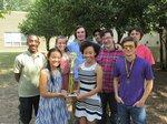 MHS Academic Team