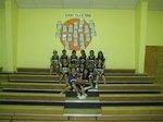 The Girls BB Team
