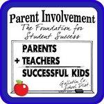 Parent Involvement Meeting/Reunion de Participacion de padres