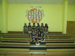The Girls BB Team