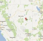 Image for Where in the World is Duckwater, Nevada?