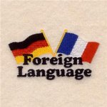 Foreign Language Club Main Page Image