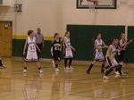 High School Girl's Basketball Main Page Image