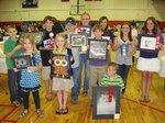2012 State Art Show Winners