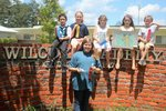 Wilcox Students Attend AISA State Art Show