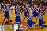 2014-2015 WA JV Cheerleaders