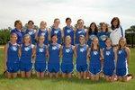 2011-2012 Track Team