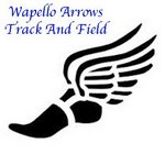 Wapello Arrows Track - Junior High Girls Main Page Image