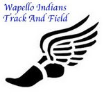 Wapello Indians Track - High School Boys Main Page Image