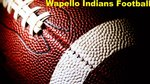 Wapello Indians Football - High School Main Page Image