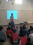 View Assembly on Bullying