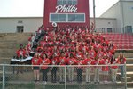 2013-2014 Pride of Philadelphia Marching Band