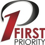 First Priority Main Page Image