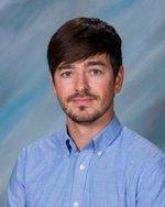 Brian Sims Staff Photo