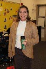 Susan Lissi Staff Photo