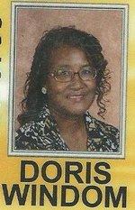 Doris Windom Staff Photo