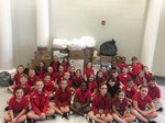 View Louisiana Flood Service Project Lewis Vincent Elementary School