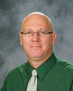Image for Principal - Brian Crews