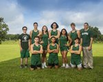 Boy's Cross Country Main Page Image