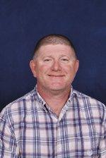 Robert Sykes Staff Photo