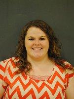 Megan Davis Staff Photo