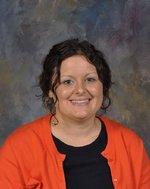 Allison Dixon Staff Photo