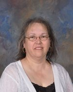 Doris Yates Staff Photo