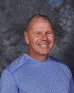 Wayne Cabbage Staff Photo