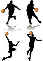 Boys' High School Basketball Main Page Image