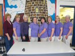 Cafeteria Staff Food Service Staff Photo
