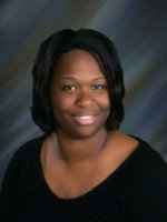 Michelle Taylor Staff Photo